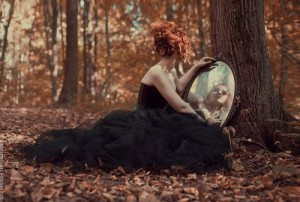 zrcadlo lze